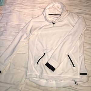 Calvin Klein Fleece Sweatshirt